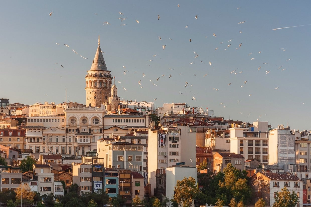 Istanbul to Cairo & Athens Vacation - 3 Countries 3 Civilizations 5