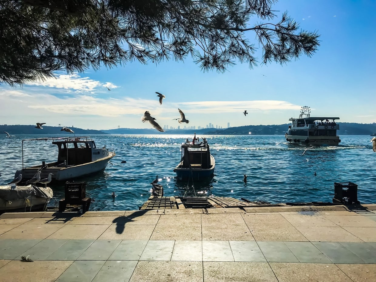 Istanbul to Cairo & Athens Vacation - 3 Countries 3 Civilizations 6