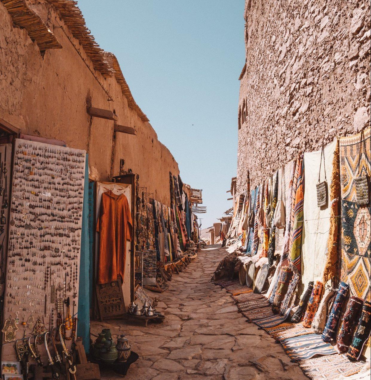 Anti-Atlas & Sahara Desert Tour from Marrakech 6