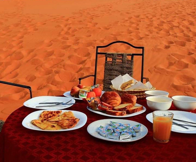 Anti-Atlas & Sahara Desert Tour from Marrakech 8