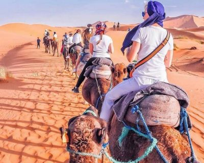 #Morocco Tour from Marrakech