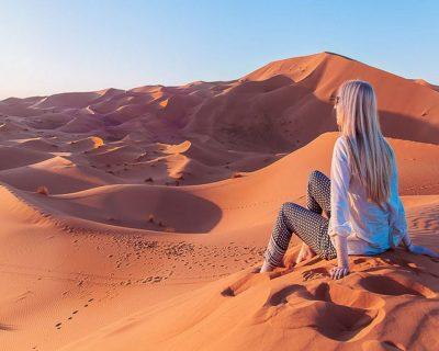 #Morocco Tour from Casablanca