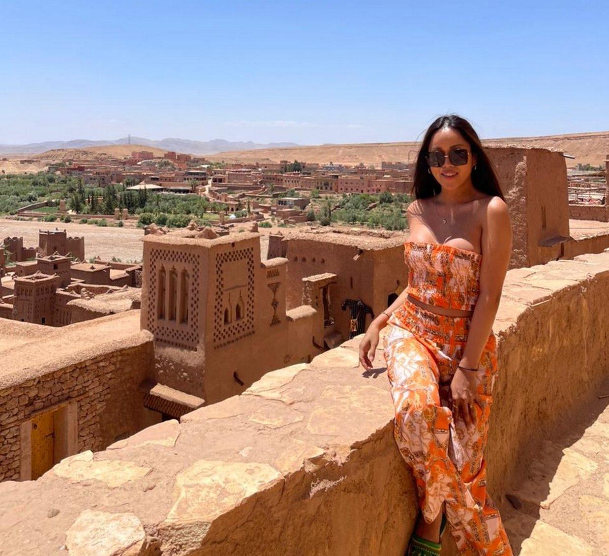 Sahara Desert Tour from Fez to Marrakech 10