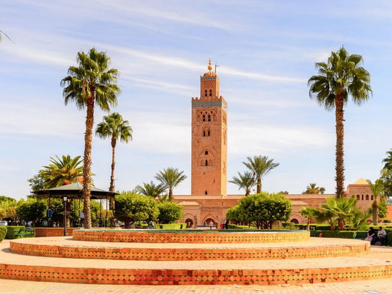 Morocco Grand Tour from Casablanca 5
