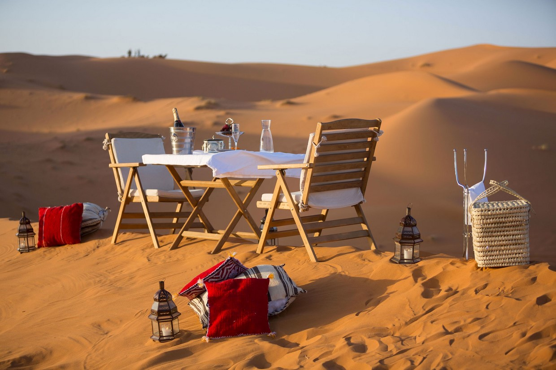 Morocco Grand Tour from Casablanca 8