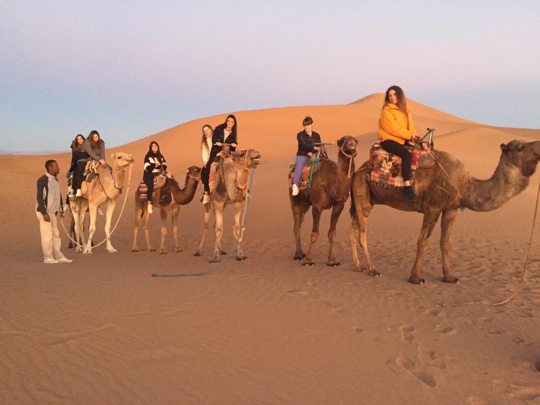 Anti-Atlas & Sahara Desert Tour from Marrakech 3