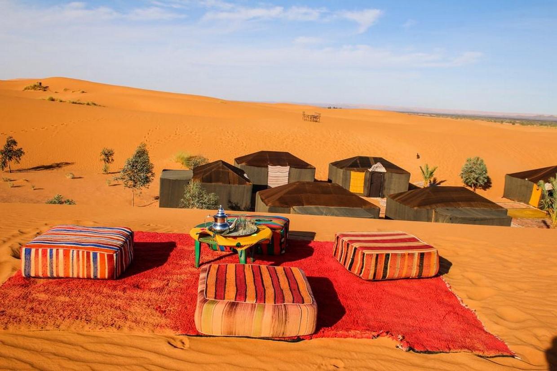 Anti-Atlas & Sahara Desert Tour from Marrakech 1
