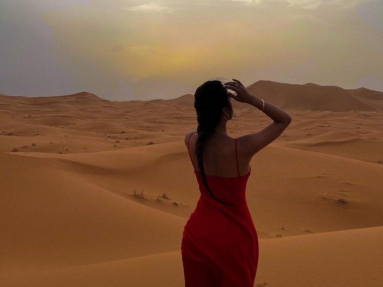 #Morocco Desert Tour