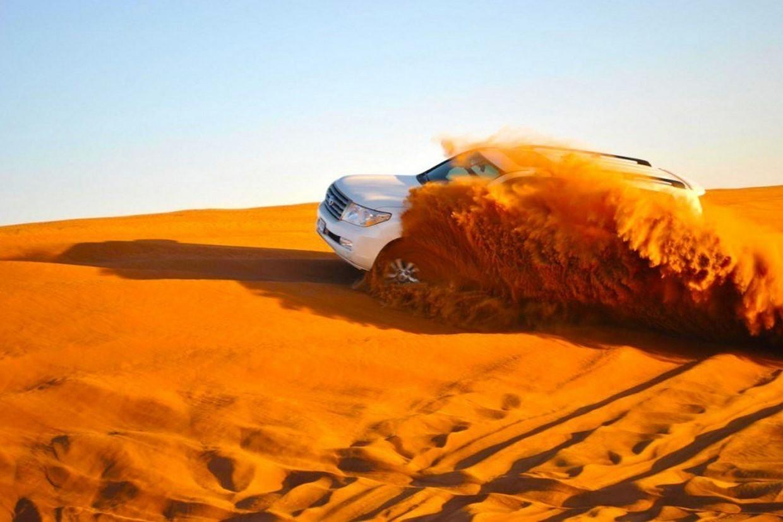 11 Days Morocco Adventure Tour from Casablanca 8