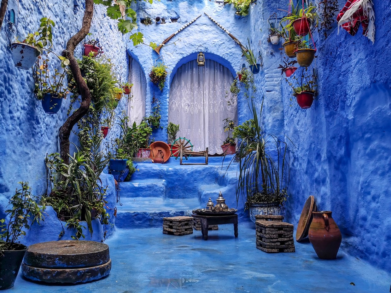 #Morocco Grand Tour