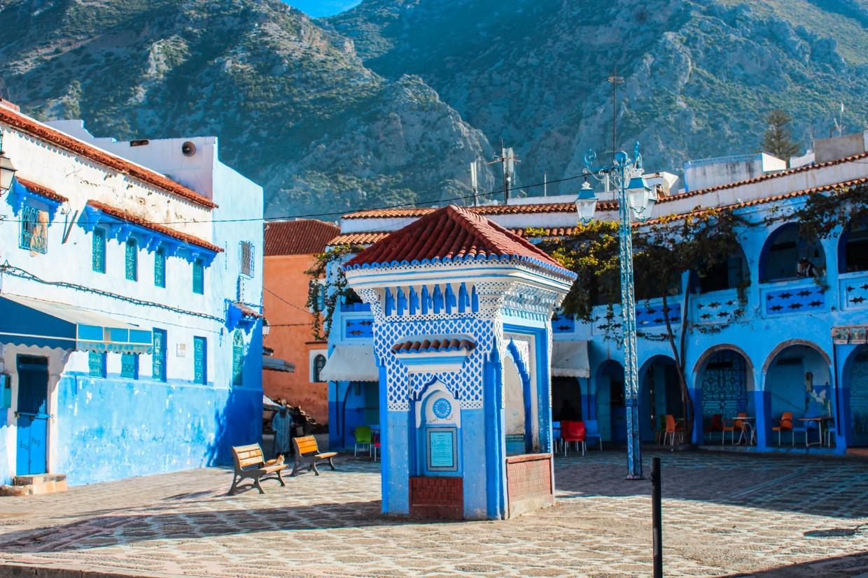 Morocco Grand Tour from Casablanca 7