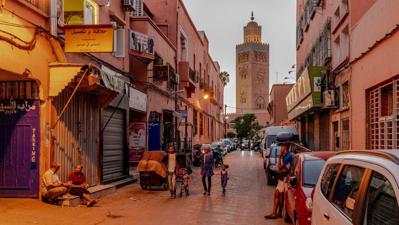 Morocco Grand Tour from Casablanca 6