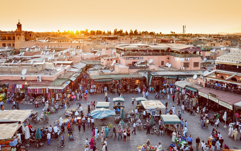 12 Days Explore Morocco Tour from Marrakech 8