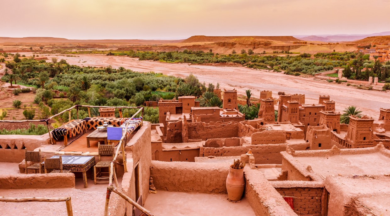 12 Days Explore Morocco Tour from Marrakech 6