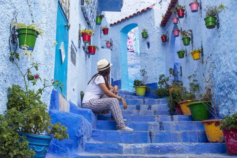 #Morocco Tour