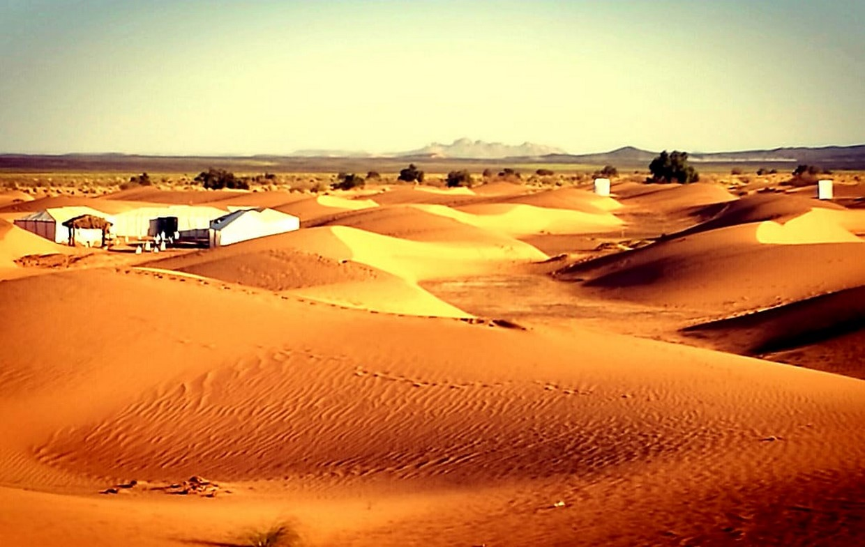 8 Day Morocco Tour from Casablanca to the Imperial Cities 5