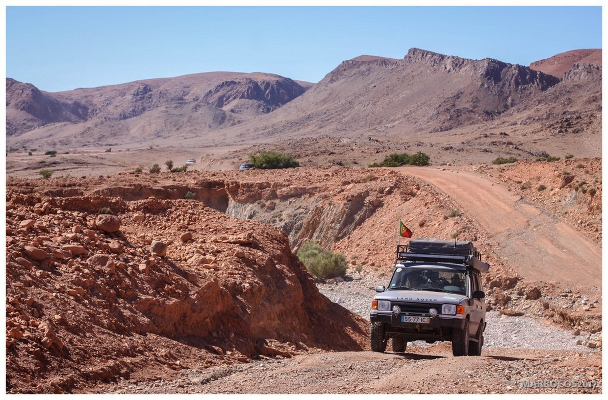 8 Day Morocco Tour from Casablanca to the Imperial Cities 7