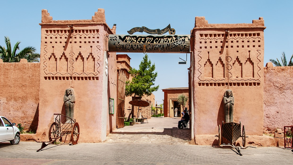 8 Day Morocco Tour from Casablanca to the Imperial Cities 4