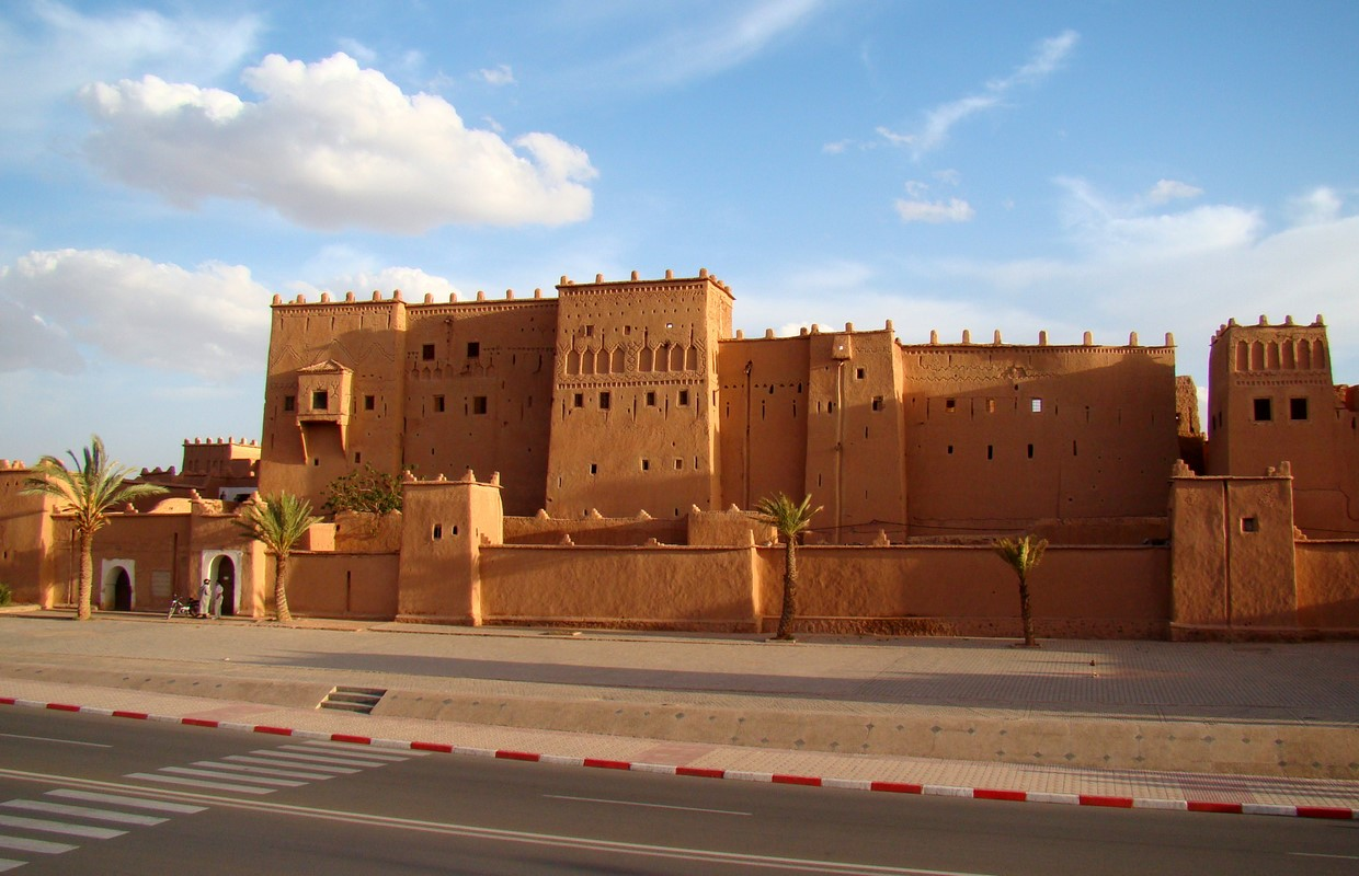 8 Day Morocco Tour from Casablanca to the Imperial Cities 3