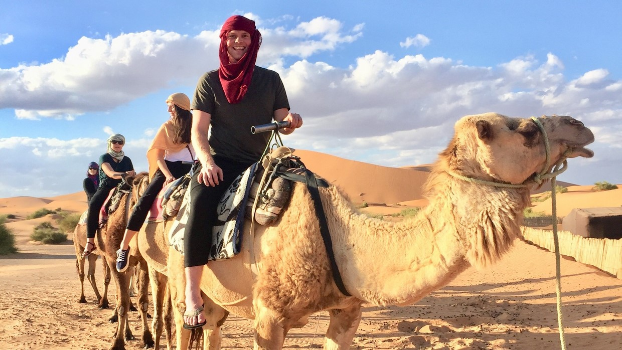 8 Day Morocco Tour from Casablanca to the Imperial Cities 2