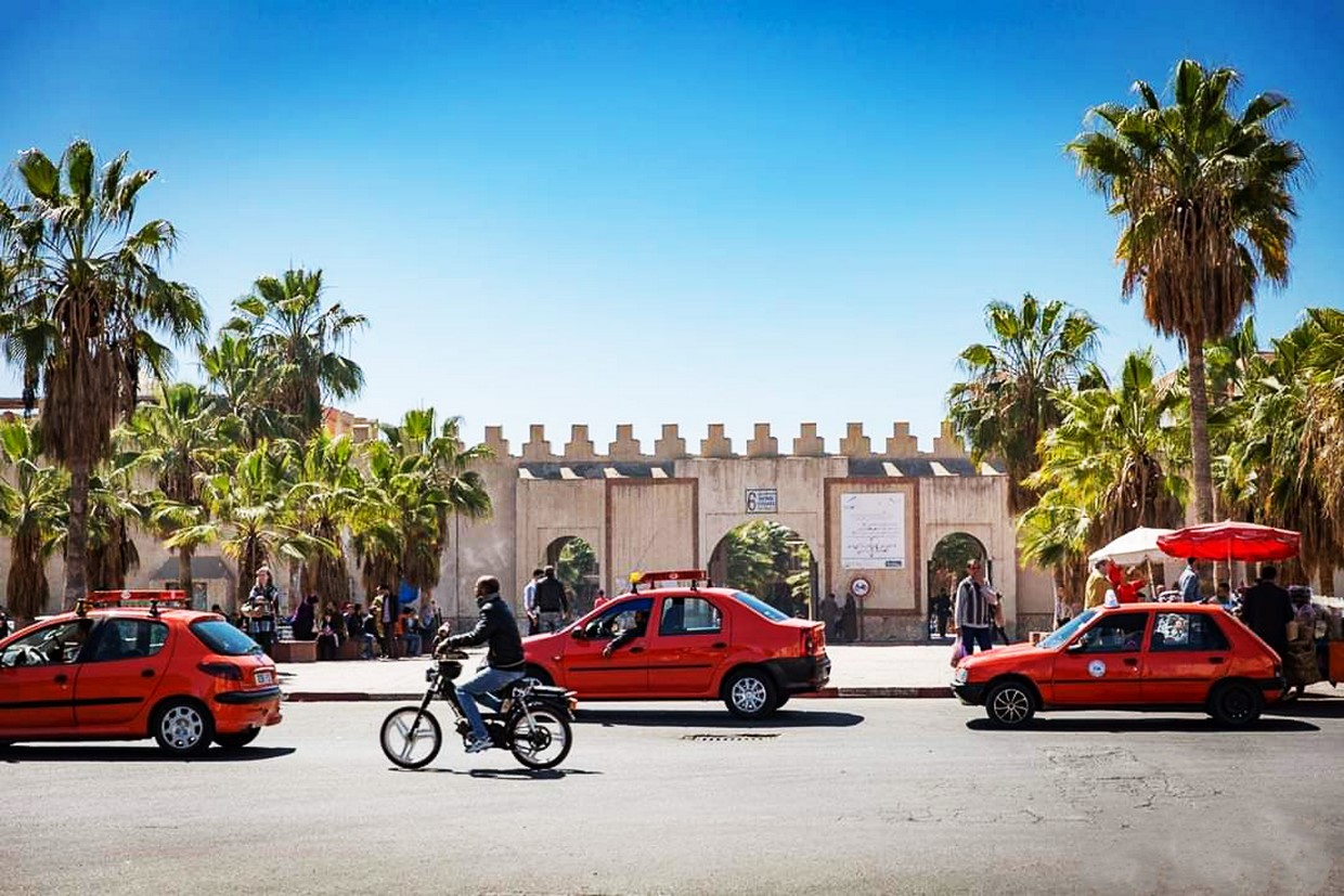 8 Day Morocco Tour from Casablanca to the Imperial Cities 9