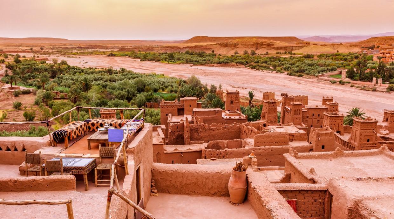 Morocco Desert Adventure From Marrakech to Chegaga 8