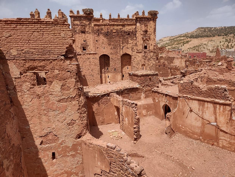 Morocco Desert Adventure From Marrakech to Chegaga 7