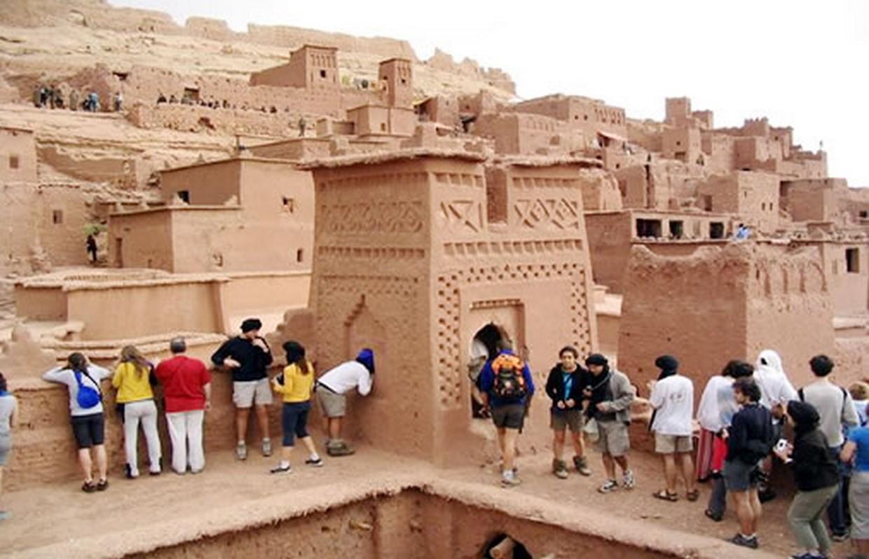 Morocco Desert Adventure From Marrakech to Chegaga 5