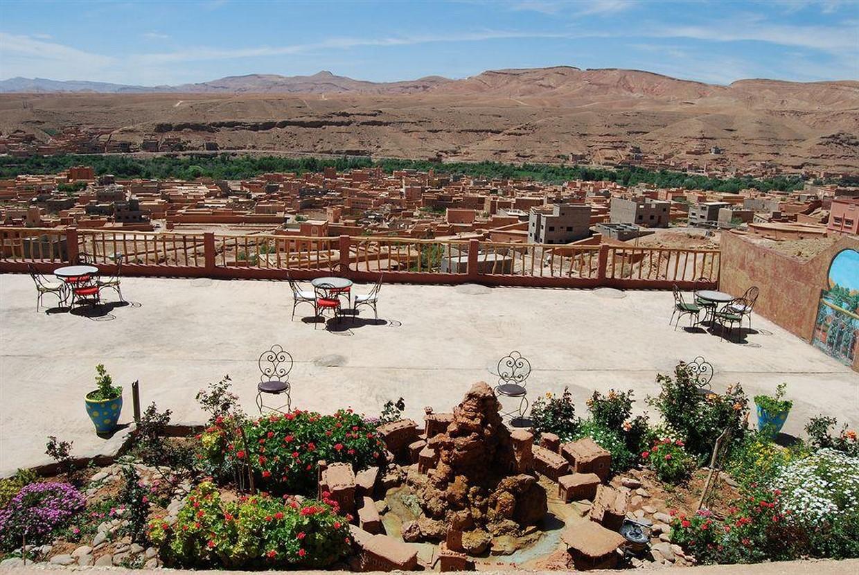 Morocco Desert Adventure From Marrakech to Chegaga 4