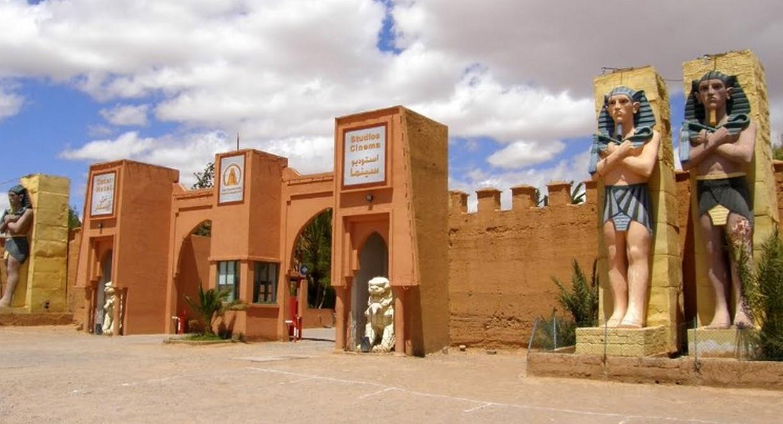 Morocco Desert Adventure From Marrakech to Chegaga 3