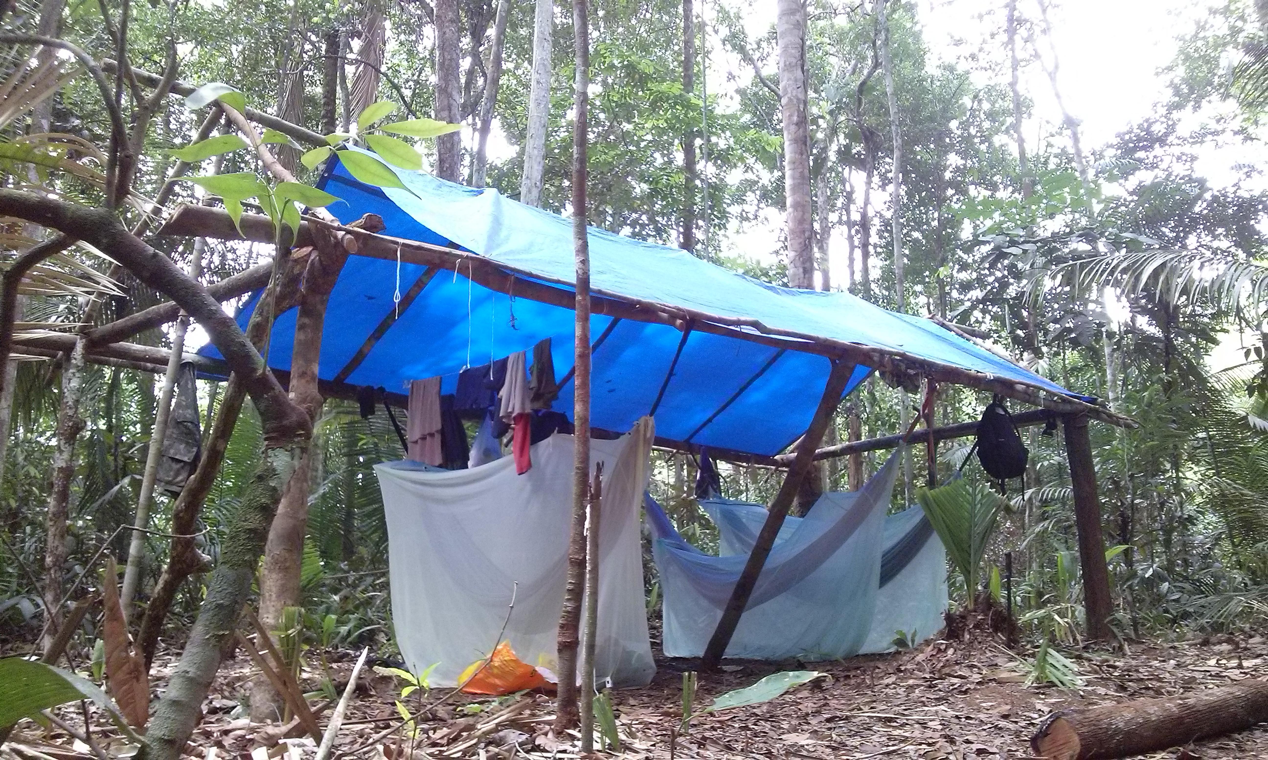 Amazon Survival Trip | 3 Days 6
