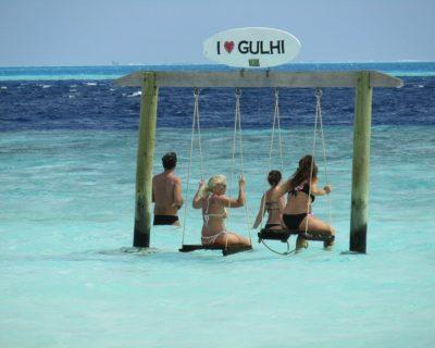 Maldives Travel Guide 4