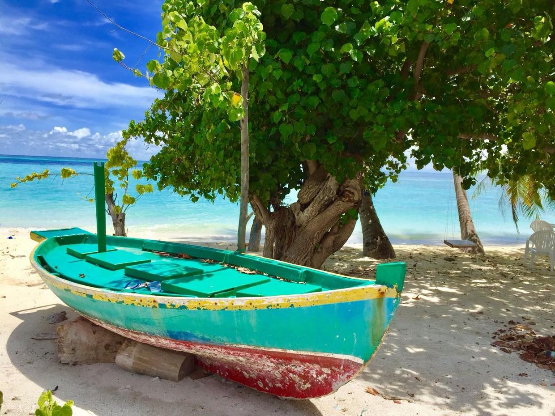 Maldives Tour - North ARI Local Island Hopping 1
