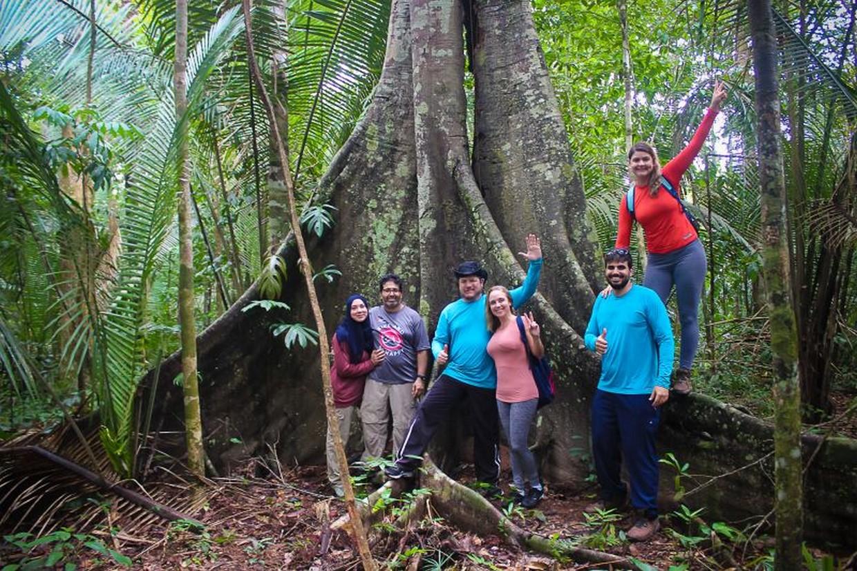 Amazon Survival Trip   4 Days 2