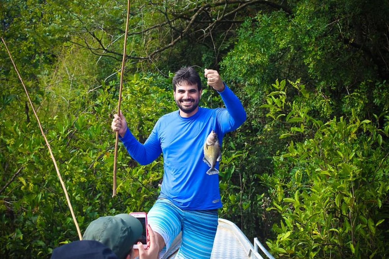 Exploring The Amazon Rainforest 9