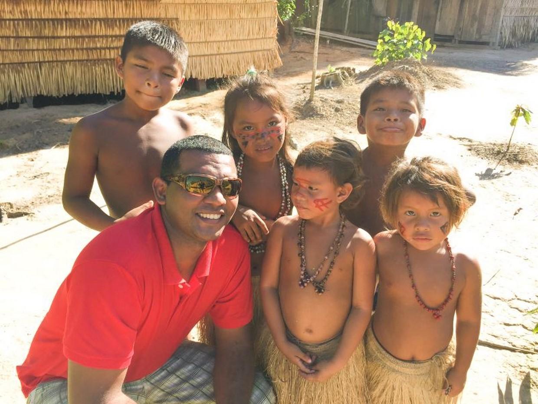 Into The Amazon Rainforest Tour 1
