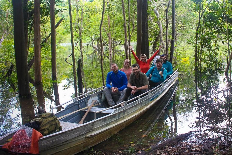 Into The Amazon Rainforest Tour 3