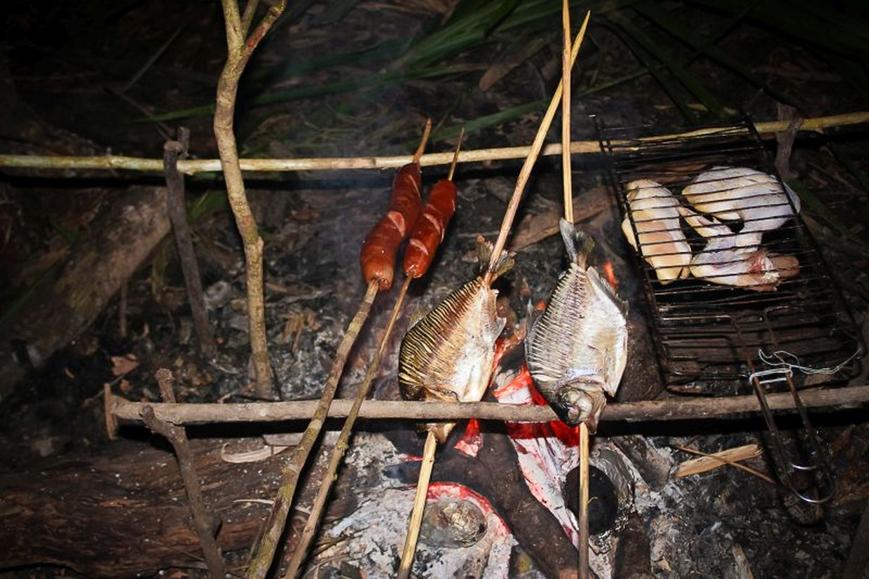 Amazon Survival Trip | 3 Days 2