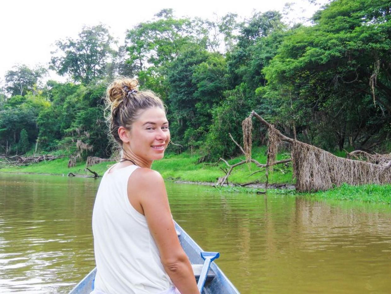 Into The Amazon Rainforest Tour 9