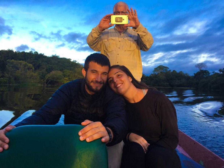 Into The Amazon Rainforest Tour 7