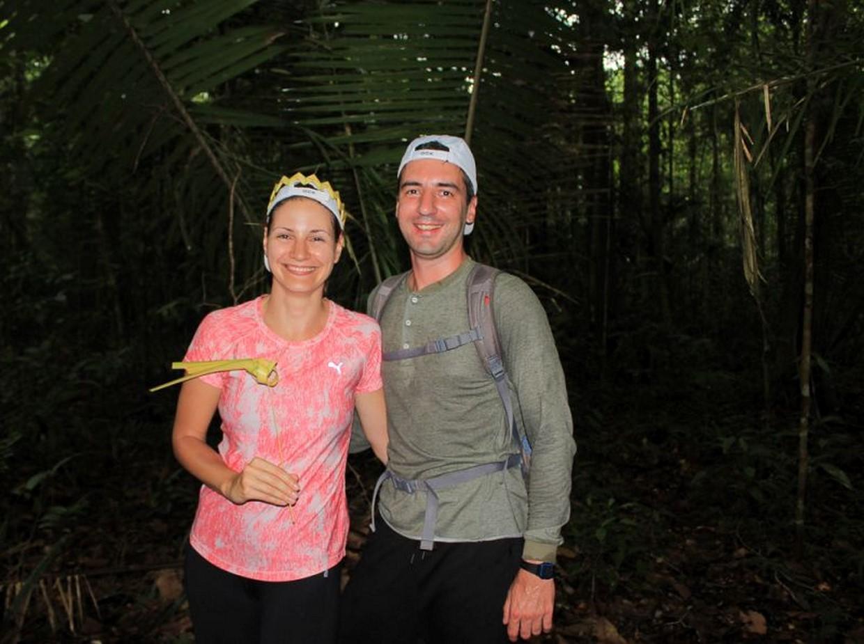 Into The Amazon Rainforest Tour 5