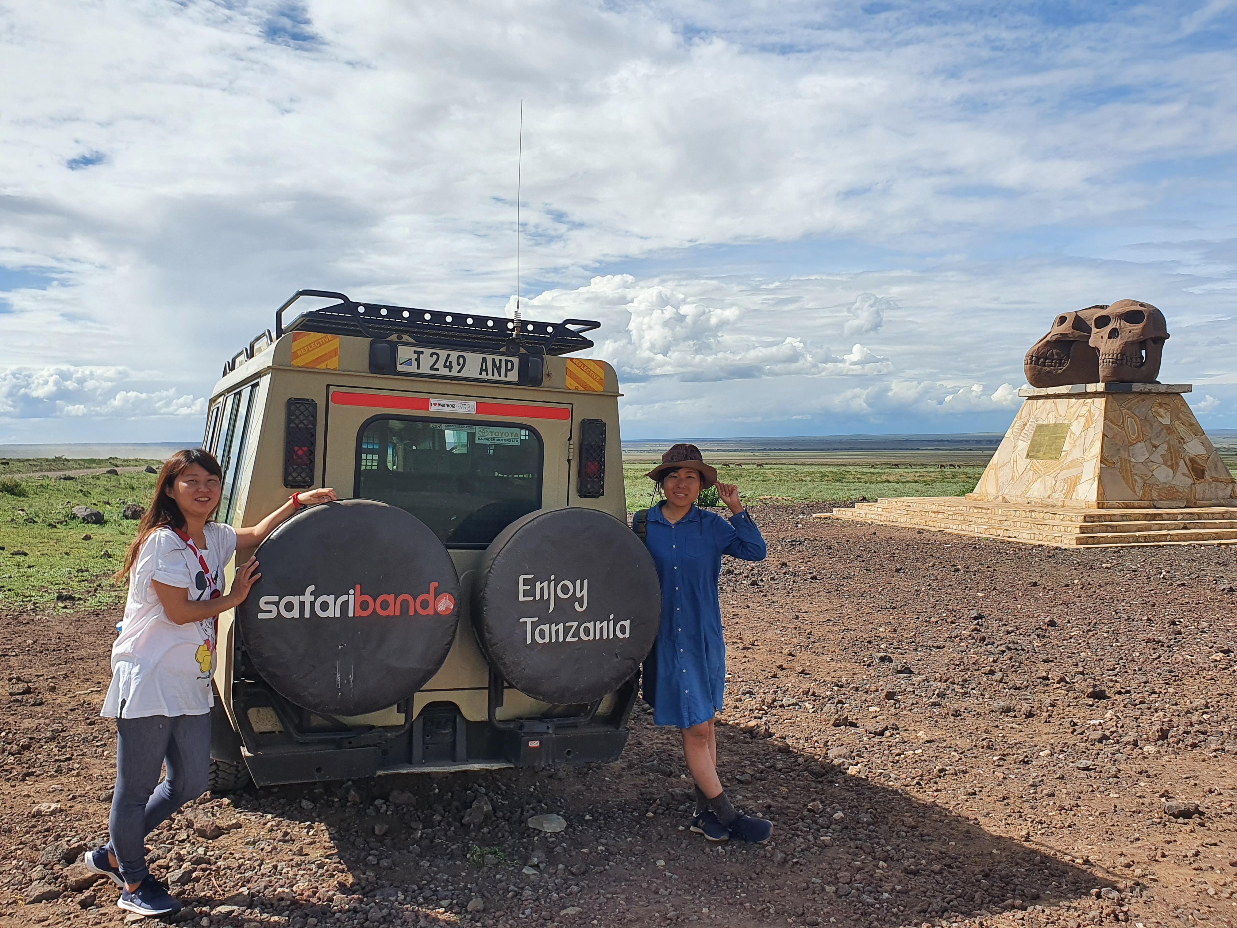 3 Days Tanzania Safari to Serengeti and Ngorongoro Short and Sweet 1