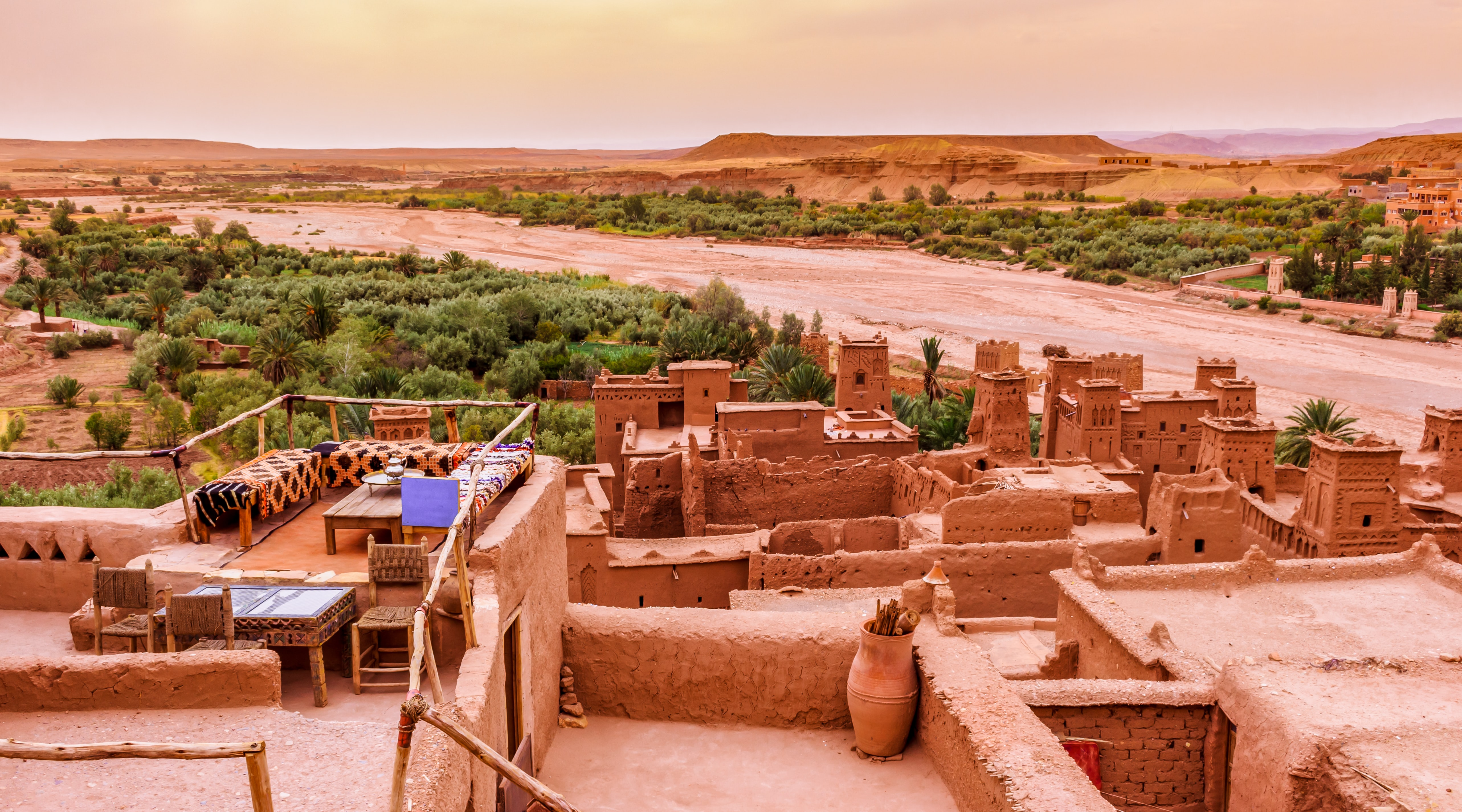 10-Days Morocco Tour from Casablanca Visiting Imperial Cities and Desert 6