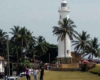 Private Five Days Sightseeing Tour Package Sri Lanka
