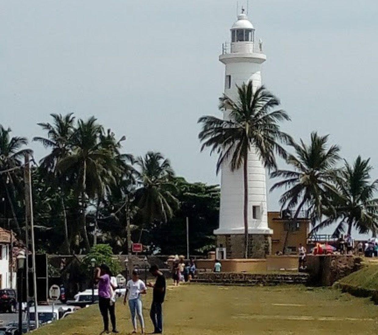 Sri Lanka Sightseeing Package | 5 Days