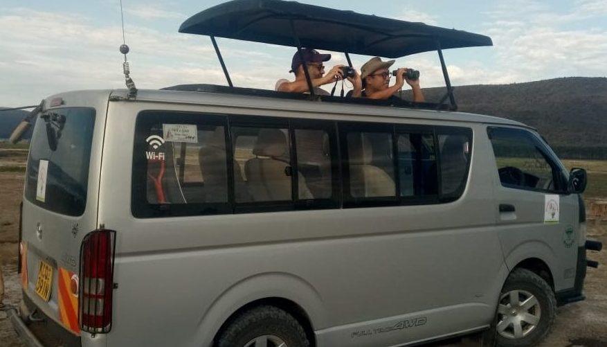 4 Days Masai Mara and Lake Nakuru Safari 5