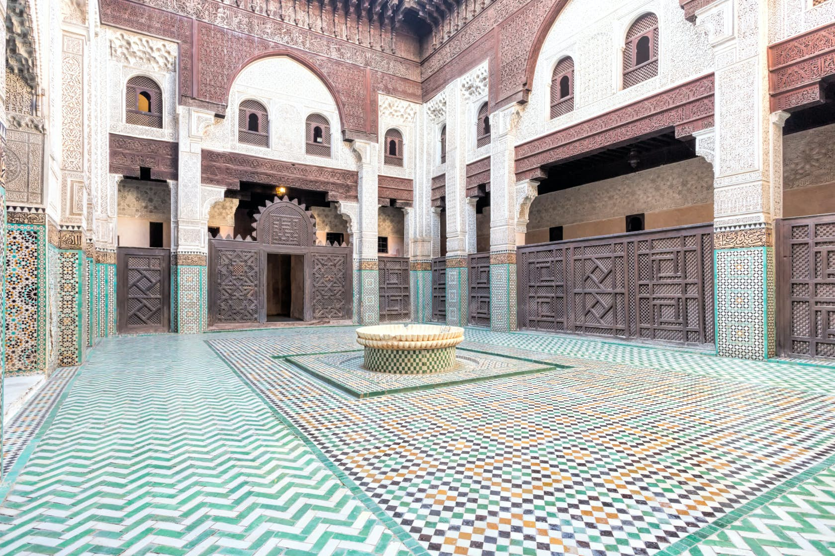 10-Days Morocco Tour from Casablanca Visiting Imperial Cities and Desert 4