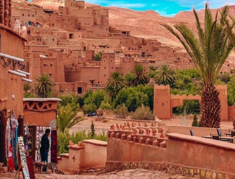 12 Days Explore Morocco Tour from Marrakech 1