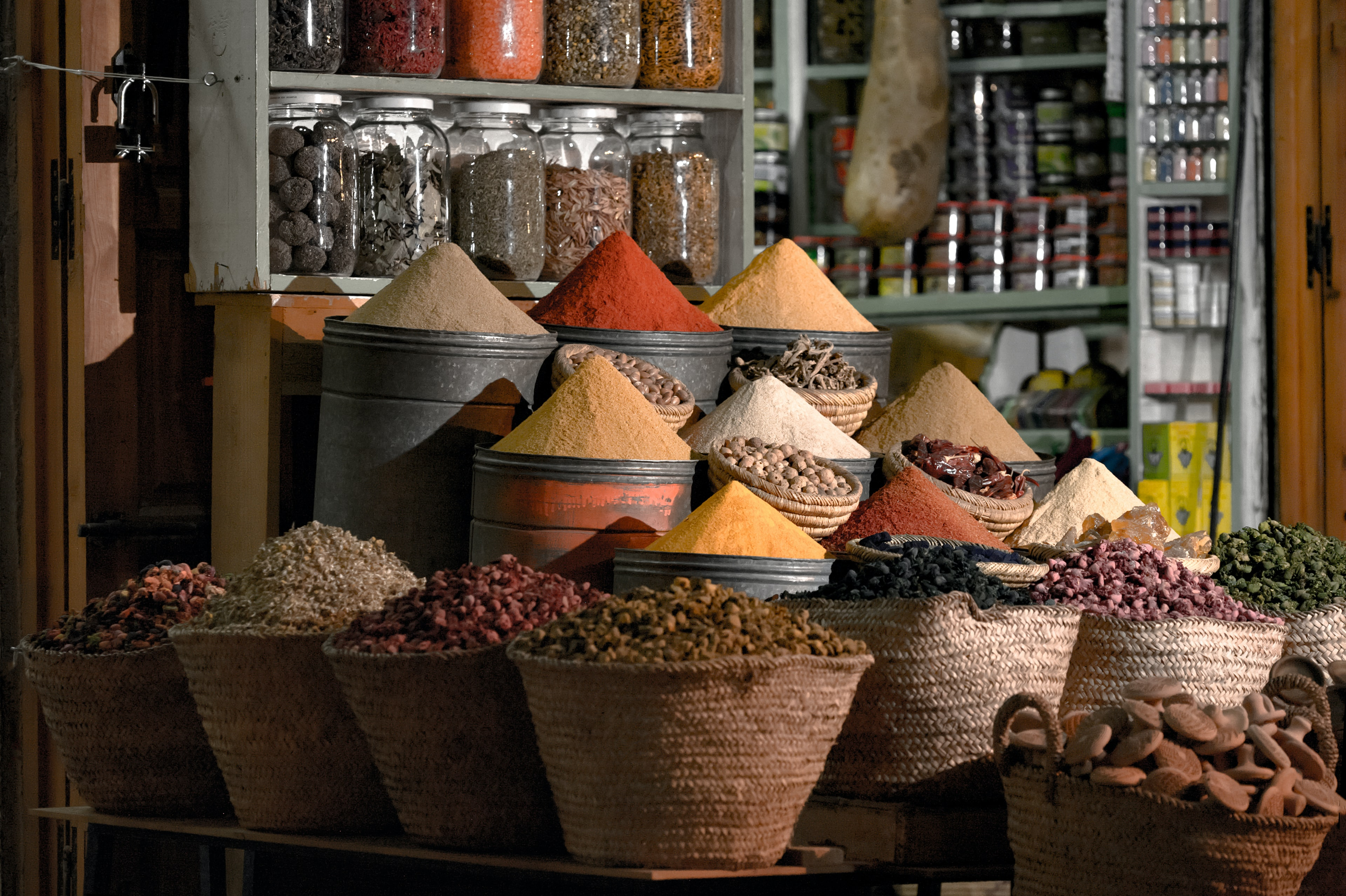 10-Days Morocco Tour from Casablanca Visiting Imperial Cities and Desert 1