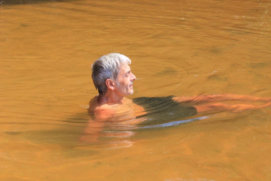 Amazon Kayaking Trip 8